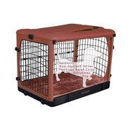 "Pet Gear The Other Door® Deluxe Steel Crate, 27"" at Kmart.com"