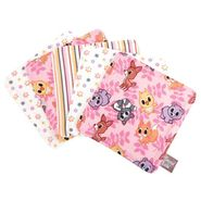 Trend Lab 5 Pack Wash Cloth - Lola Fox at Sears.com