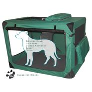 "Pet Gear Generation II Soft Crate, 42"" at Kmart.com"