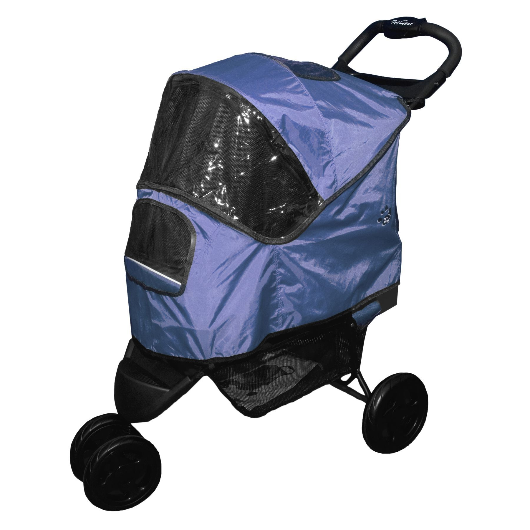Weather Cover for Pet Gear Sportster pet stroller