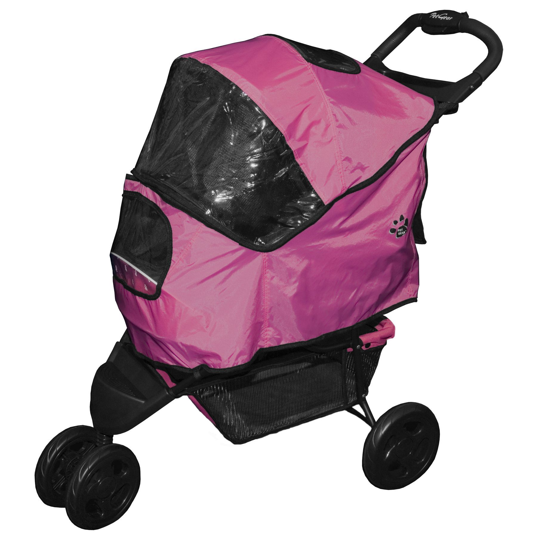 Weather Cover for Pet Gear Special Edition pet stroller
