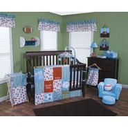 Trend-Lab Little MVP/Sports - 3pc Crib Bedding Set at Kmart.com