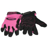 The Original Pink Box Work Gloves - Medium at Kmart.com