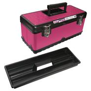 The Original Pink Box 20-inch Tool Box at Kmart.com