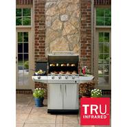 Char-Broil 4-Burner Infrared Gas Grill at Sears.com