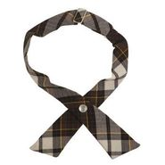 @ School by French Toast Girls Adjustable Plaid Cross Tie (One Size Fits All) at Kmart.com
