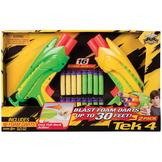Air Warriors Buzz Bee Toys Tek 4 2-Pack at mygofer.com