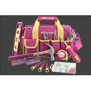 Essentials Pink Around the House Tool Kit at Sears.com