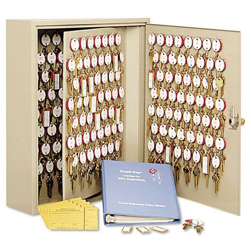 MMF Industries Dupli-Key® Two-Tag Cabinet
