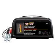 Plus Start Battery Charger, Manual 6/2 Amp at Sears.com