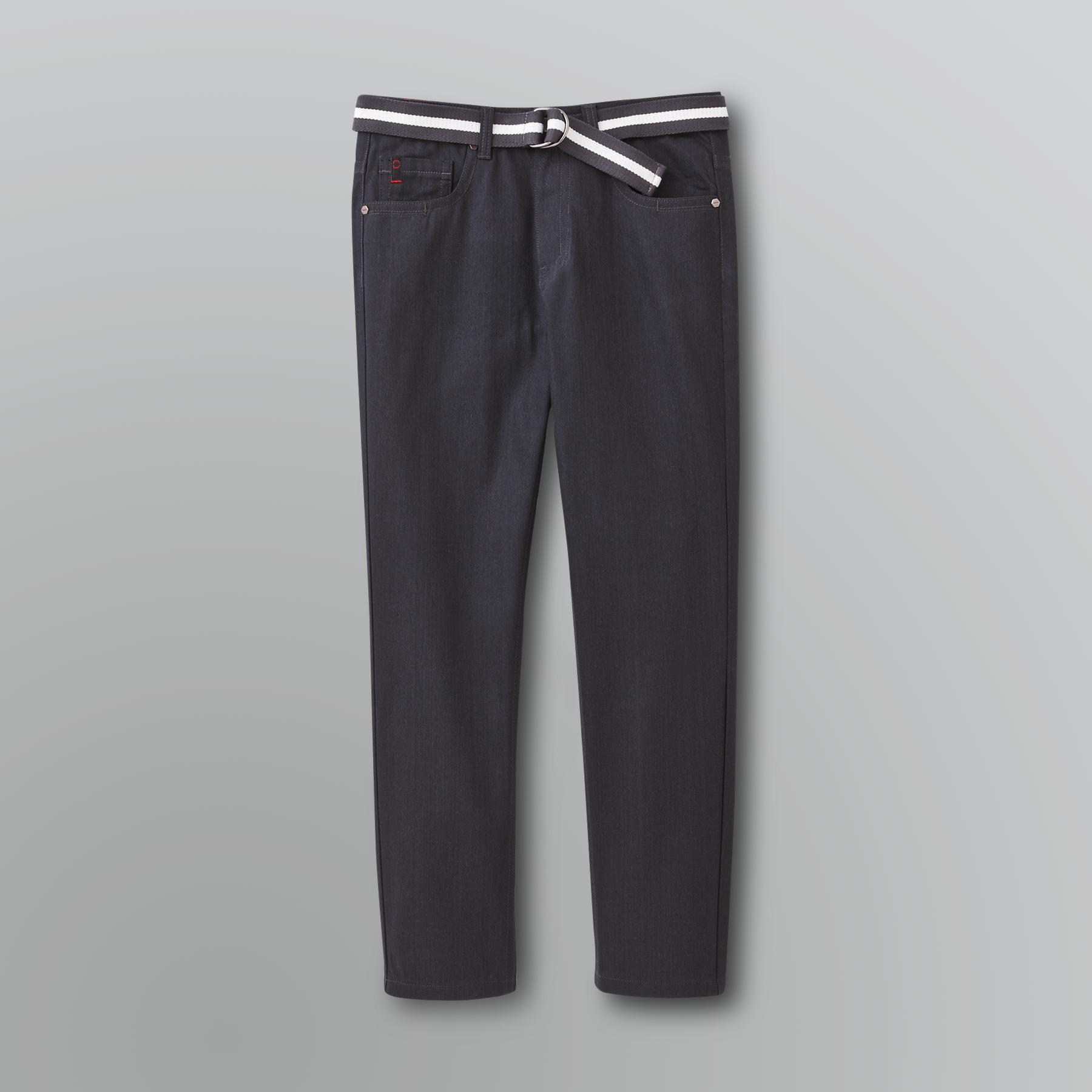 Southpole Young Men's Denim Jeans & Belt at Sears.com