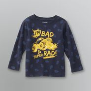 WonderKids Infant & Toddler Boy's 'Super Rad' Shirt at Kmart.com