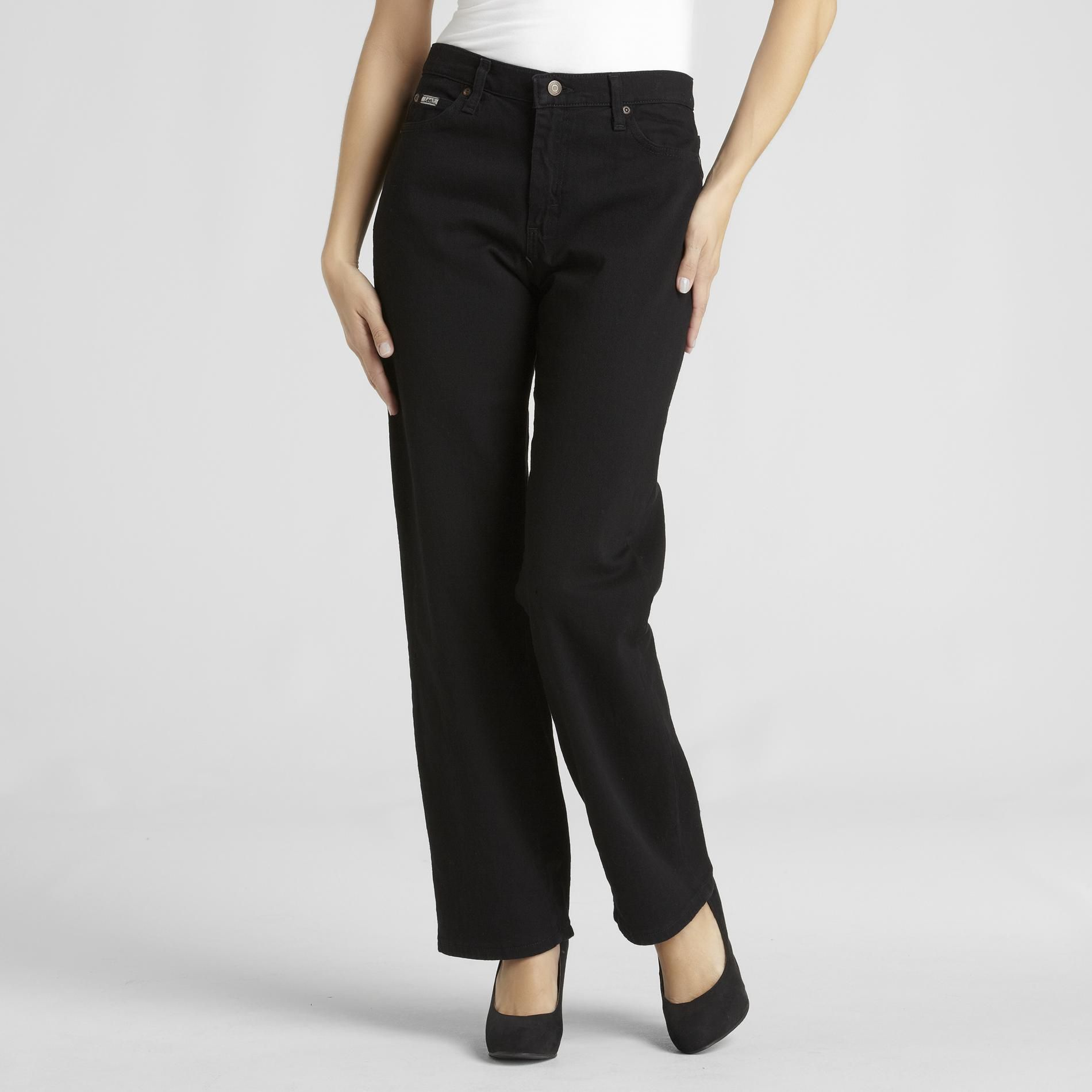 LEE Women's Relaxed-Fit Jeans at Sears.com