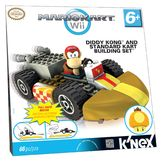 Nintendo MarioKart Diddy Kong and Standard Kart at mygofer.com
