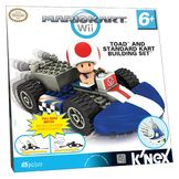 Nintendo MarioKart Toad and Standard Kart at mygofer.com