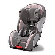 Safety 1st Complete Air™ LX Convertible Car Seat - Ella at Kmart.com