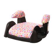 Cosco Highrise Booster Car Seat - Holly at Kmart.com