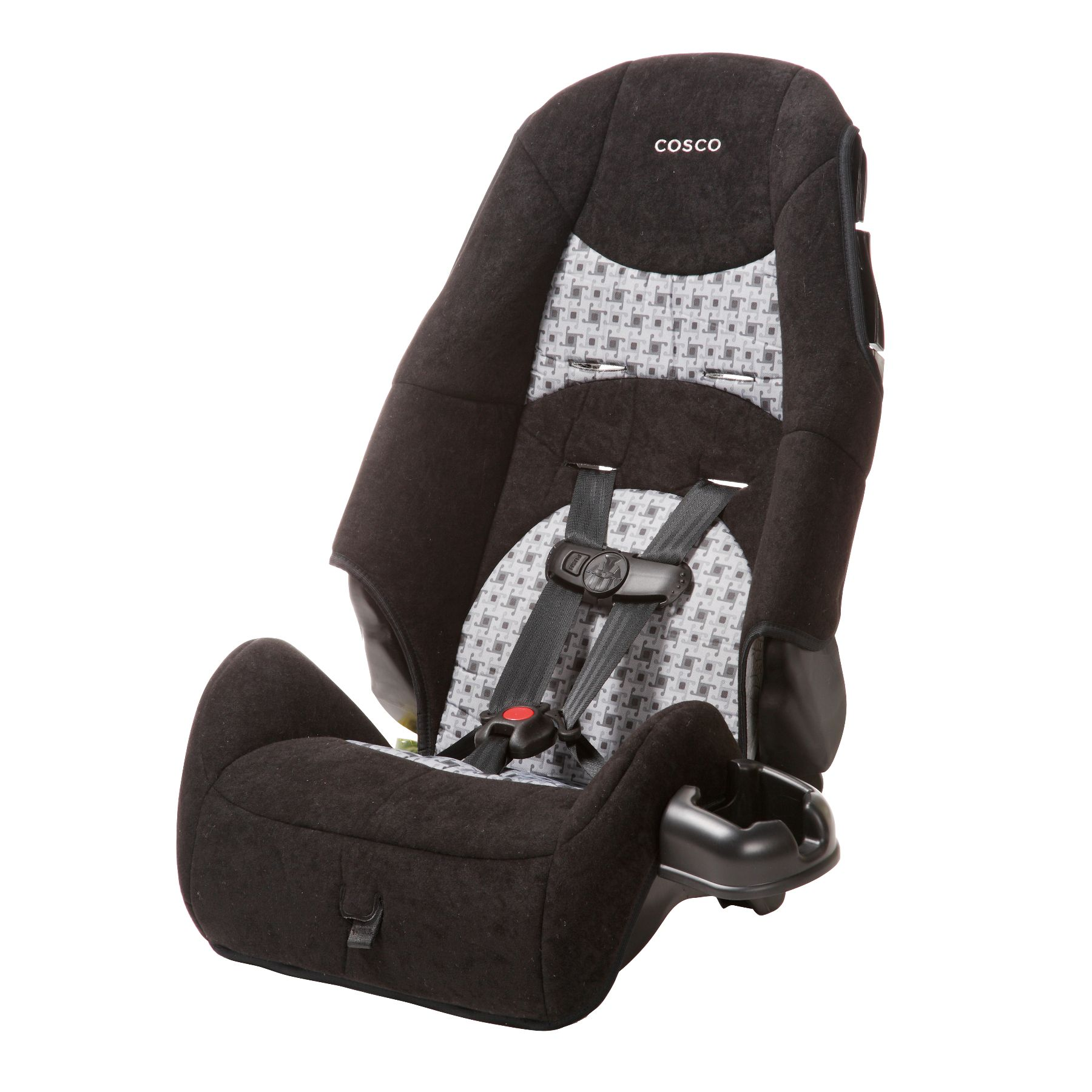 Cosco  Highback Booster Car Seat - Windmill