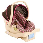 Cosco Comfy Carry Infant Seat - Bloomsbury at Kmart.com