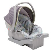 Cosco Comfy Carry Infant Seat - Jungle Parade II at Kmart.com