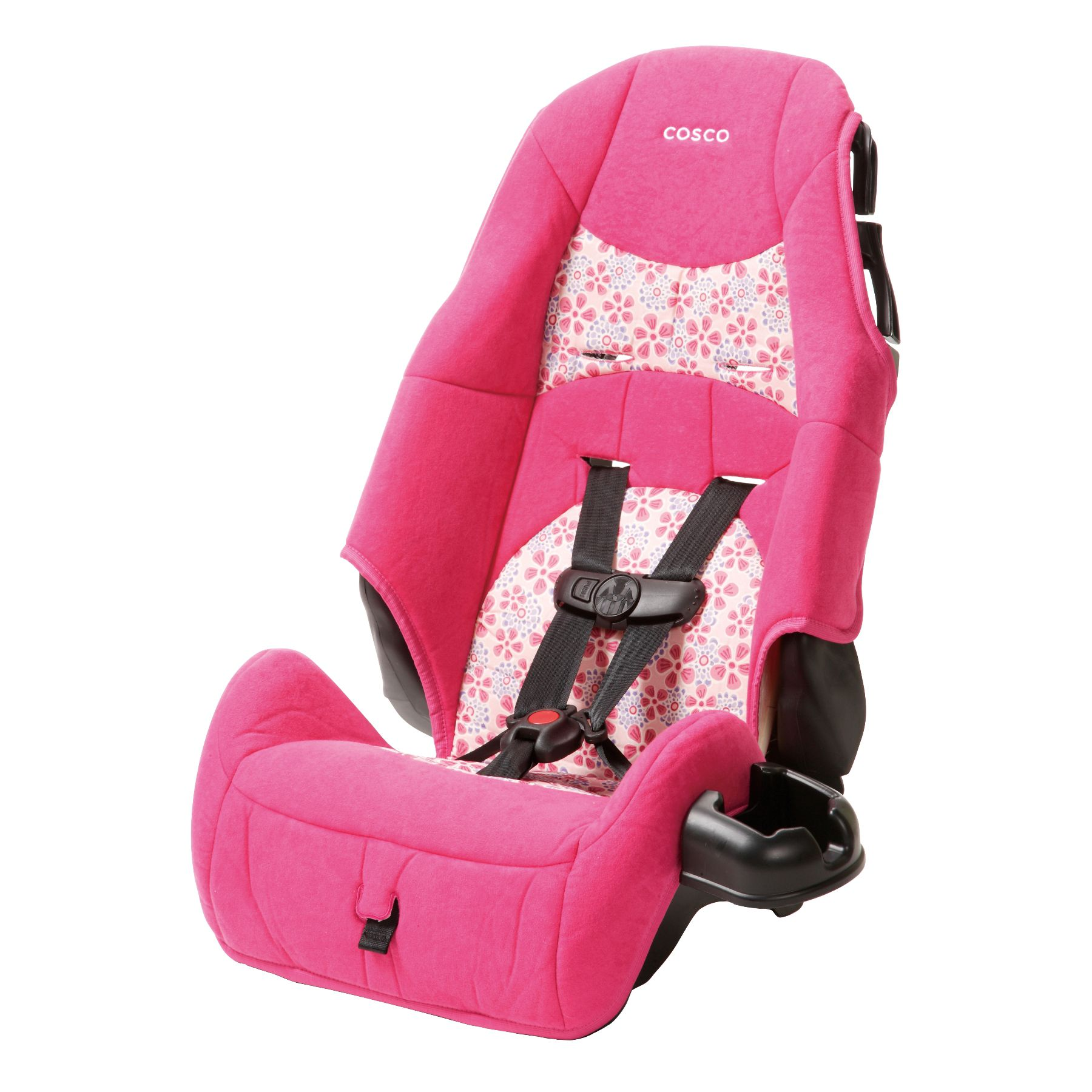 Cosco  Highback Booster Car Seat - Ava