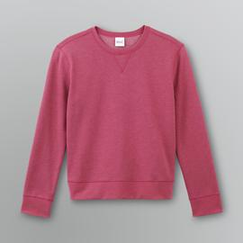 Everlast® Sport Women's Fleece Crewneck Sweatshirt at Sears.com