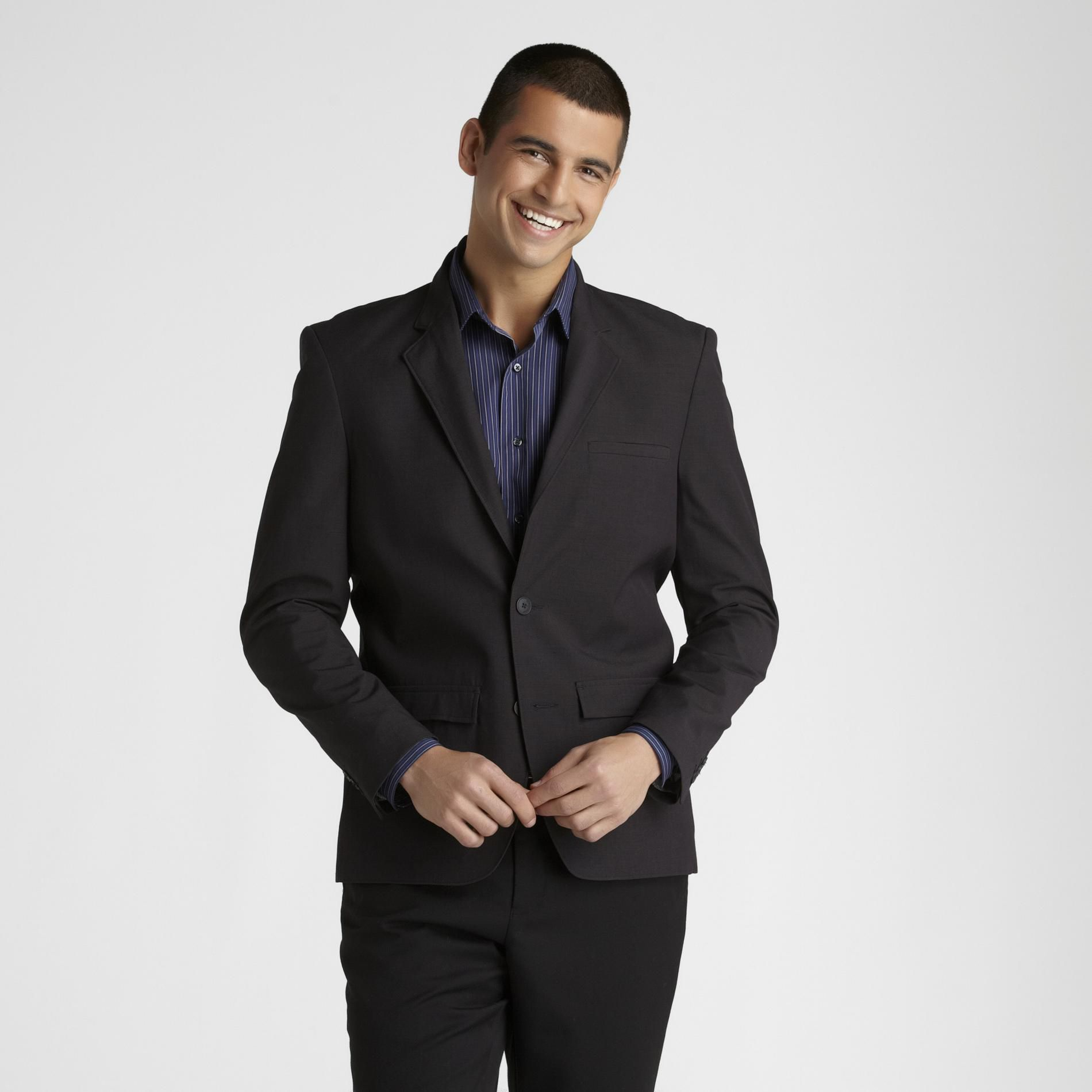 Structure Men's Two-Button Blazer at Sears.com