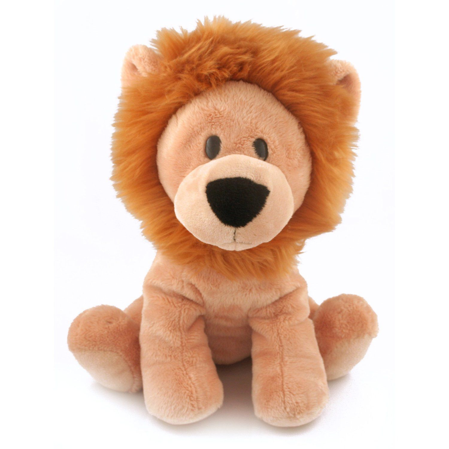 Hide & Seek Safari JR. - Lion