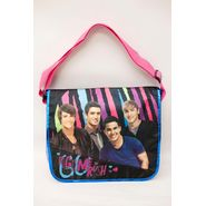 Big Time Rush Messenger Bag at Kmart.com