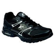 Athletech Men's L-Sky Way Athletic Shoe - Black at Kmart.com
