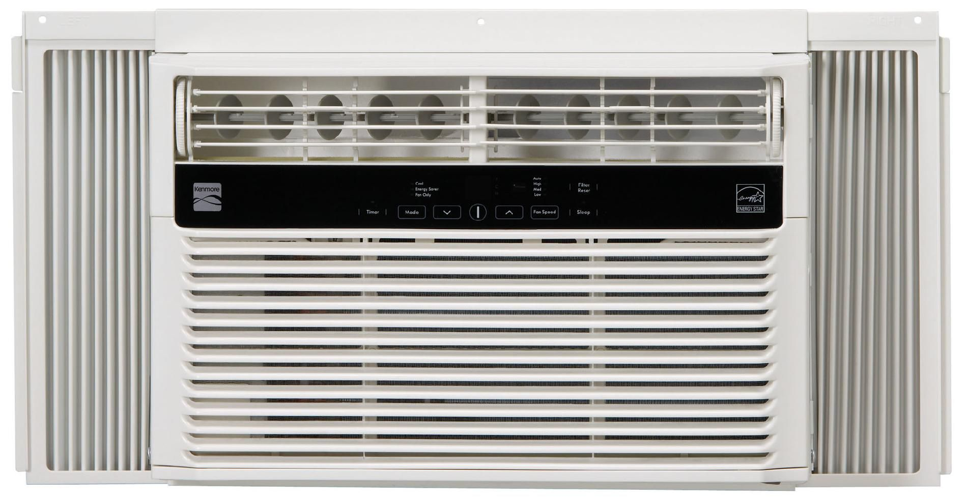 Air Conditioners & Purifiers