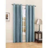 Jaclyn Smith Mariah Panel - Blue at Kmart.com