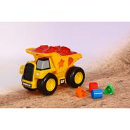 CAT Shape Sorter Dump Truck at Sears.com