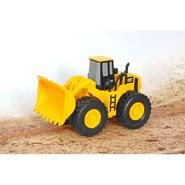 Caterpillar Toys Rev It Up Wheel Loader at Kmart.com