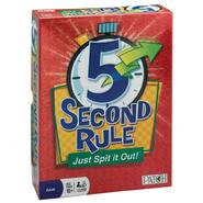 5 Second Rule Party Game at Kmart.com