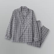 Hanes Men's Plaid Woven Pajamas at Sears.com