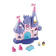 Fisher-Price Little People Disney Princess Songs Palace at Kmart.com
