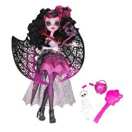 Monster High GHOULS RULE™ DOLL DRACULAURA at Kmart.com