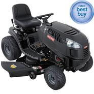 "Craftsman 46"" 21 hp* Lawn Tractor Non CA at Craftsman.com"