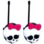 Monster High Walkie Talkies - Skull at Kmart.com