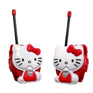 Hello Kitty Bracelet Walkie Talkies at Kmart.com
