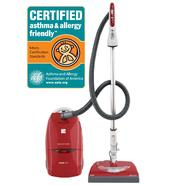 Kenmore Progressive Canister Vacuum Cleaner - Red at Sears.com