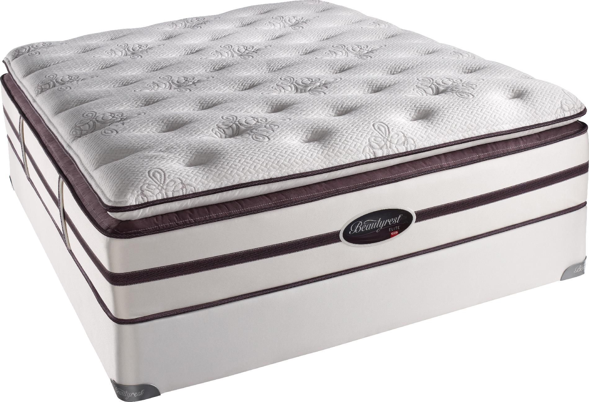 Woodmoor II Firm Pillowtop Queen mattress