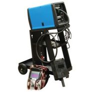 MOUNTAIN WELDER KIT (190 AMP 230 VOLT WITH CART AND HELMET) at Sears.com