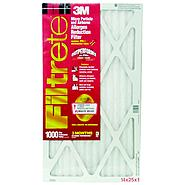 3M FILTRETE ALLERGEN   FILTER 14 X25 X1 at Kmart.com