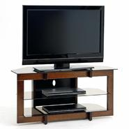 Essential Home Copper Canyon Corner TV Stand at Kmart.com