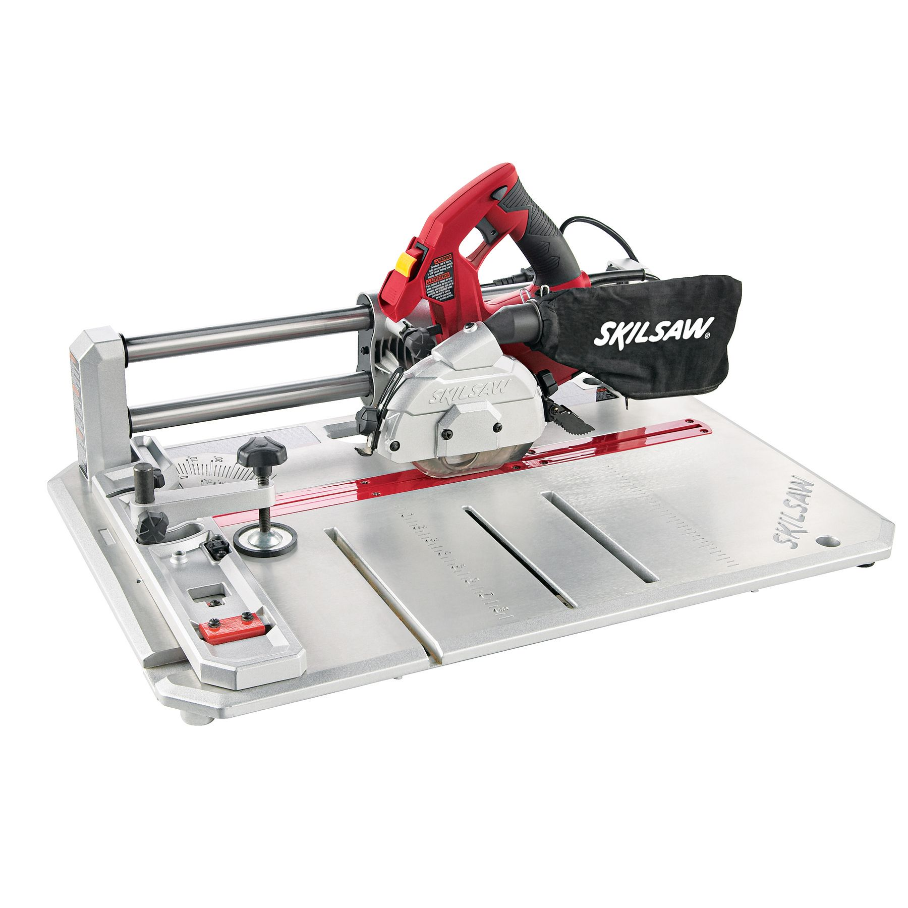 Skil  7.0 Amp Flooring Saw