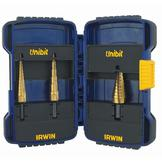 Irwin Unibit® Step Drill Set at mygofer.com