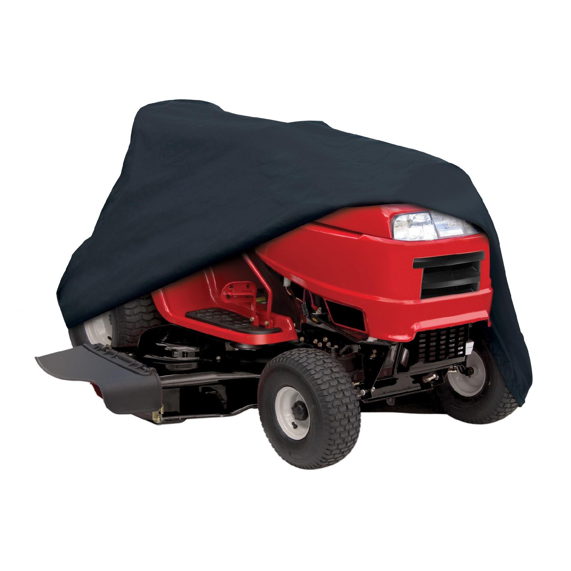 Sears Garden Tractor Seat : Classic accessories lawn tractor cover garden