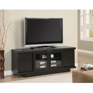 "Monarch Specialties Cappuccino 60""L Tv Console On A Pedestal Base at Kmart.com"